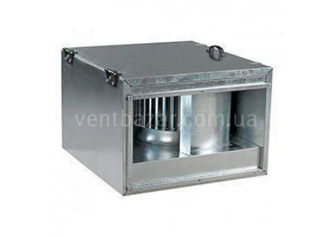 Прямоугольный канальный вентилятор Вентс ВКПФИ 4Д 700*400