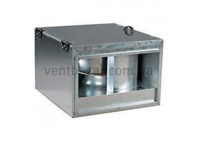 Прямоугольный канальный вентилятор Вентс ВКПИ 2Е 400*200