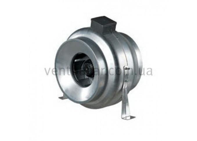 Круглий канальний вентилятор Blauberg CENTRO-MZ 160