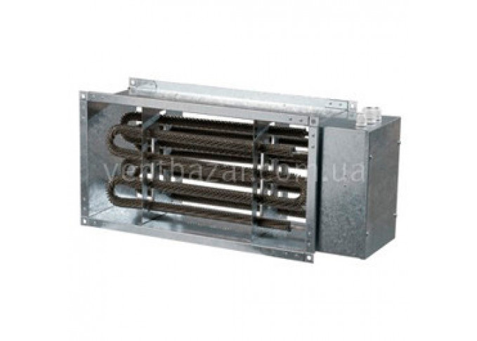 Нагреватель электрический ВЕНТС НК 500x300-7,5-3
