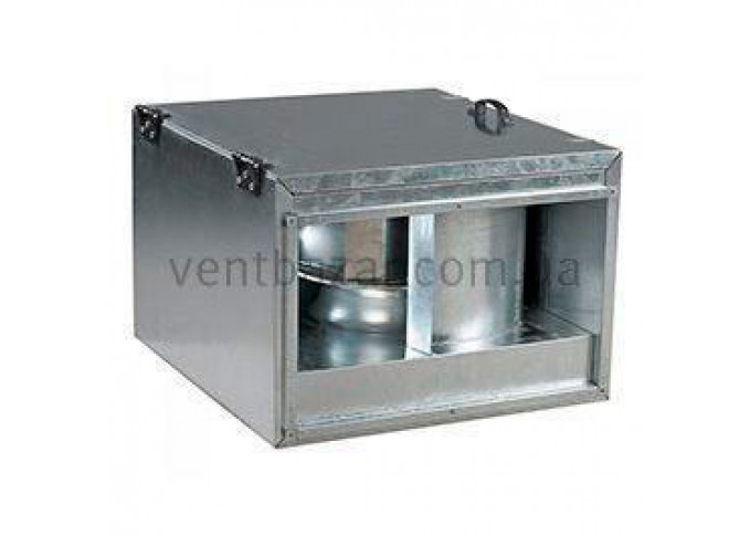 Прямоугольный канальный вентилятор Вентс ВКПИ 4Е 500*250