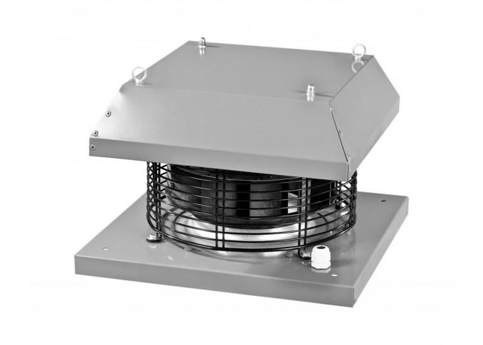 Даховий вентилятор Вентс ВКГц 4Д 355