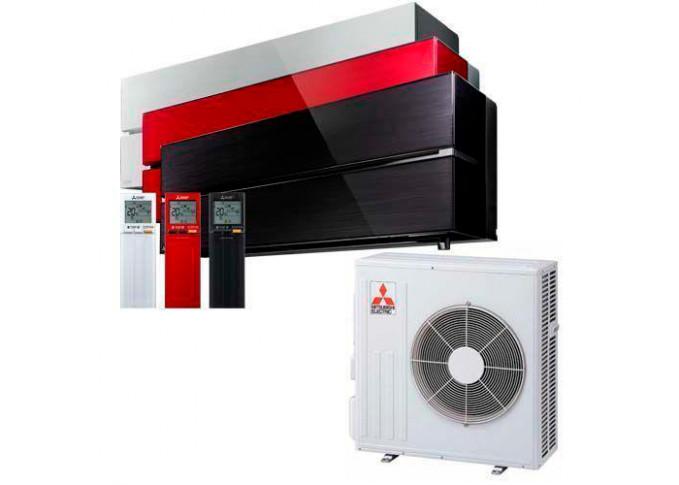 Настінний кондиціонер Mitsubishi Electric MSZ-LN60VG / MUZ-LN60VG