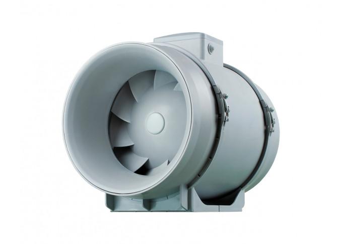 Круглый канальный вентилятор Вентс ТТ ПРО 125