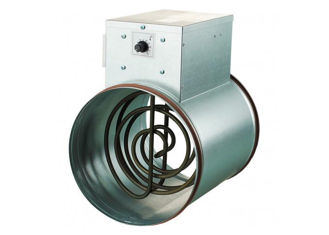 Нагреватель электрический ВЕНТС НК 150-2,0-1 (ВЕНТС НК 150-2,0-1У) ВЕНТС НК 150-2,0-1