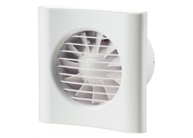 Вентилятор на подшипниках ДОМОВЕНТ ТИША 125