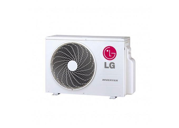 Кондиціонер LG Standart Plus, New 2019, Пр-во Туреччина LG PC09SQ