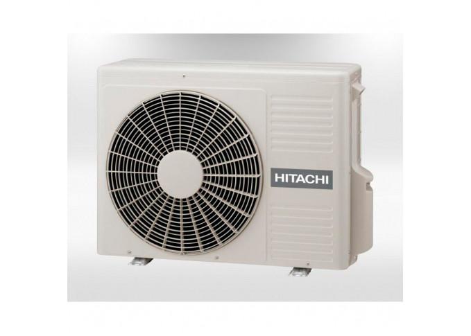 Кондиціонер HITACHI SPLIT серія HI END INVERTER-20oC RAK25RXD / RAC25WXD