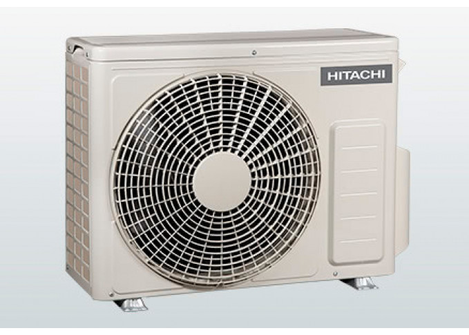 Кондиціонер HITACHI SPLIT серія ENTRY INVERTER-15oC RAK35PED / RAC35WED