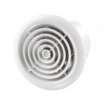 Витяжний вентилятор Вентс 125 ПФ Л